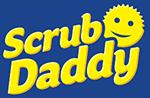Scrub Daddy Australia Logo