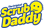 Scrub Daddy UK Logo